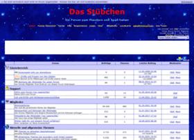 das-stuebchen-forum.de