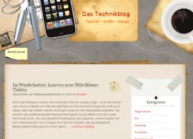 das-technikblog.de