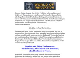 das-werbeartikel-portal.de