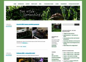 das-wilde-gartenblog.de