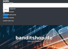das.banditshop.de