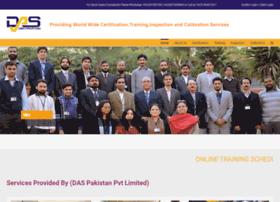 das.com.pk