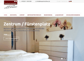 dasapartmenthaus.de