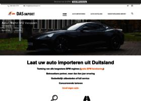 dasautoimport.nl
