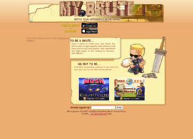 dasboot79.mybrute.com