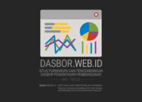 dasbor.web.id