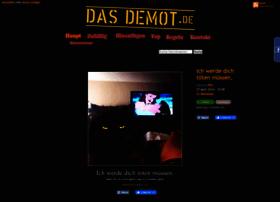 dasdemot.de