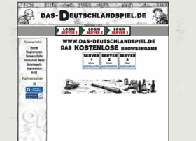 dasdeutschlandspiel.de