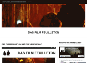dasfilmfeuilleton.wordpress.com
