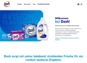 dash.de