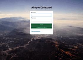 dashboard.allmyles.com