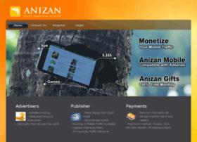 dashboard.anizan.com