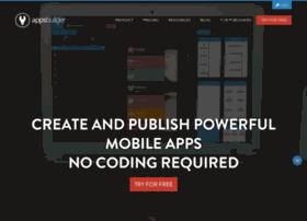 dashboard.apps-builder.com