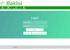 dashboard.baklol.com