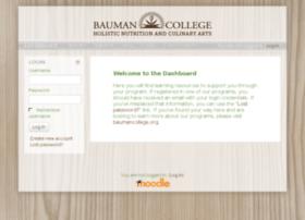 dashboard.baumancollege.org