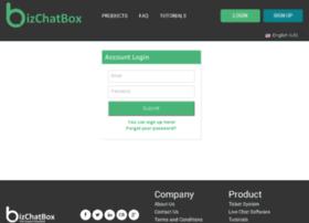 dashboard.bizchatbox.com