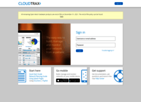 dashboard.cloudtrax.com