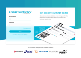dashboard.commissionfactory.com.au