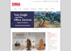 dashboard.dma.org