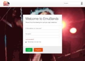 dashboard.emubands.com