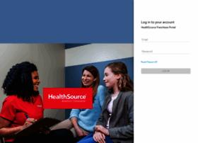 dashboard.healthsourcechiro.com