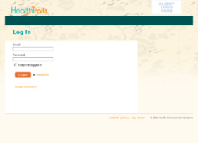 dashboard.healthtrails.com