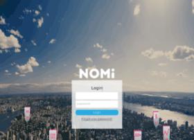 dashboard.nomi.com