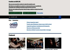 dashboard.ofsted.gov.uk