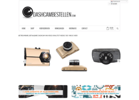 dashcambestellen.com