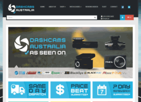 dashcamsaustralia.com.au