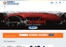 dashdesigns.com