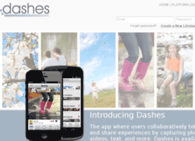 dashes.lifedash.com