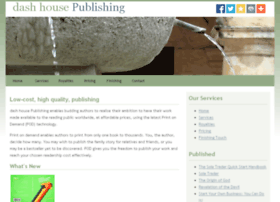 dashhousepublishing.co.uk