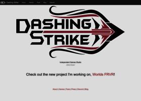 dashingstrike.com