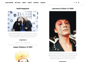 dashmagazine.net