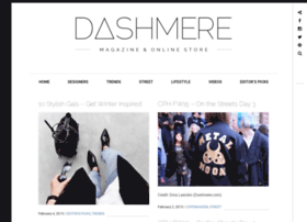dashmere.wordpress.com