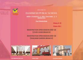 dashmeshschool.com