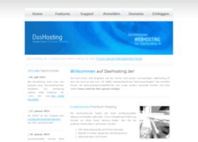 dashosting.de