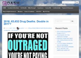 dashpsychotherapy.com