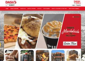 dashsmarket.com