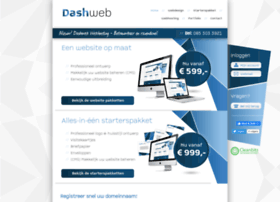 dashweb.nl