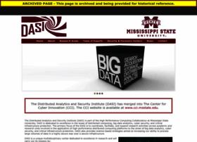 dasi.msstate.edu