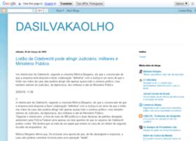 dasilvakaolho.blogspot.com.br
