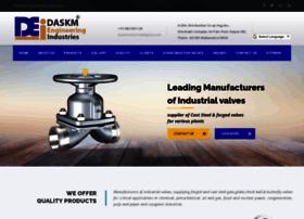 daskmindustries.com