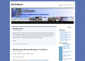 dasoftware.com