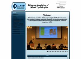 dasponline.org