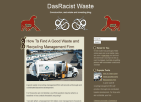 dasracist.net