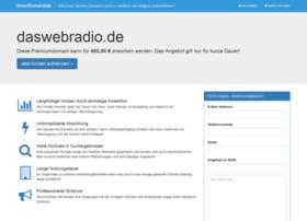 daswebradio.de