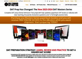 dat-prep.com