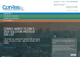 data-center.conres.com